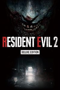 RESIDENT EVIL 2 Deluxe Edition playone.club