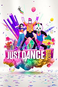 Just Dance 2019 playone.club