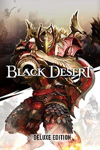 Black Desert – Deluxe Edition playone.club