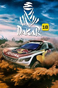 DAKAR 18 playone.club