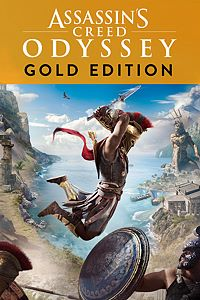 Assassin's Creed Odyssey – GOLD EDITION playone.club