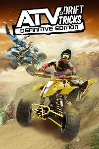 ATV Drift & Tricks Definitive Edition - игра по лучшей цене для Xbox One